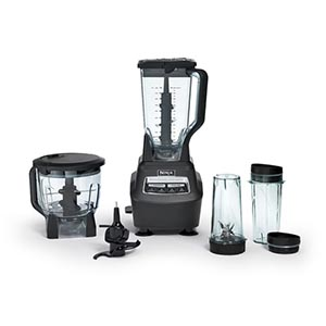 SharkNinja BL770 Mega Kitchen System Review