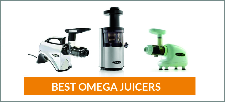 Best Omega Juicers