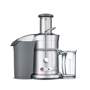 Breville 800JEXL Juicer Blender Review
