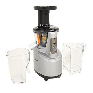 Breville BJS600XL Blender Review