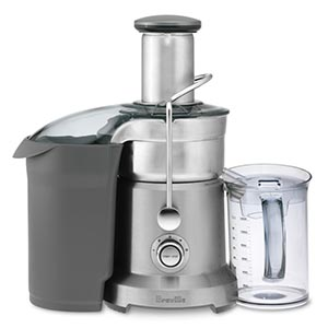 Breville Fountain Juice Duo Review