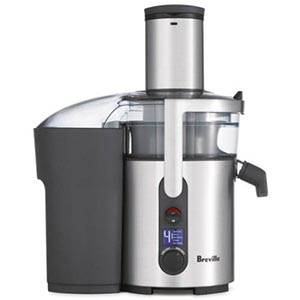 Breville Juice Fountain Multi Speed Review