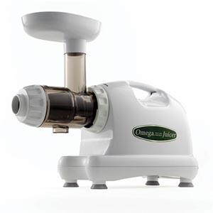 Omega J8004 Juicer Blender Review