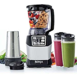 SharkNinja BL492 Nutri Auto-IQ Compact System Review