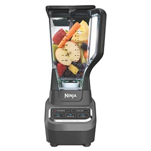 SharkNinja BL610 Professional Blender Review