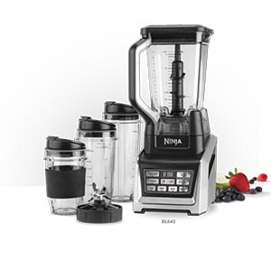 SharkNinja Blender BL642 DUO Auto-IQ Review